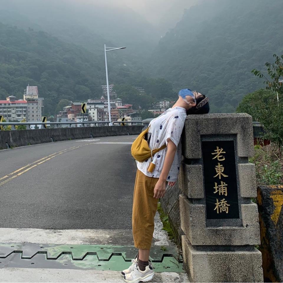 「如果一個人的價值被看見了」 島讀人物╳芒草心 街遊專案執行 廖冠樺