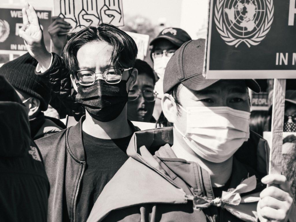 【座談側記】緬甸軍變180天:經濟的凋零、公民社會的反抗、平行政府對國運的影響